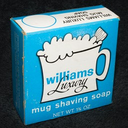 Luxury Williams Soap 2018 1c