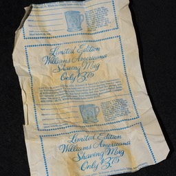 Williams Inner Wrapper Bicentennial 1a