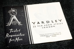 Yardley Booklet 1a